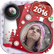 New year 2016 & xmas frames by Bausauli Apps