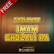 SHOLAWAT IMAM GHOZALI RA by Buyut Trusmi