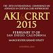 CRRT 2015 by Gather Digital