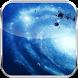 Galaxy Tab Space Series HD LWP by Galaxy Series LWP