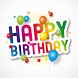 Birthday Status Collection by Gemolo Media