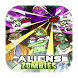 Aliens Versus Zombies by Bad Robot Developers