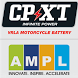 CPXT Batteries