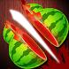 Ninja Slice Fruit by Mr. Thong