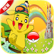 Super Pikachu Adventure by Game Kids Adventures