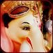 Ganesha Aarti Lyrics Audio by RIDHU APPS