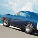 Wallpaper Dodge Charger Retro by susuwall