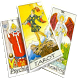 Tarot Card Spreads Reading by InvilabsTeam