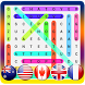 Free Word Search Puzzles Game by 94dev