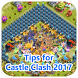 Tips for Castle Clash 2017 by yangpentingsetiamas