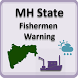 Maharashtra Fishermen Warning by Vasithwam