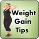 Weight Gain Tips Health Tips by Smartzs Mobile Apps