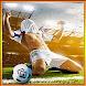 Football jersey theme success by li shangjing