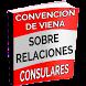 Convención de Viena sobre Relaciones Consulares by Sabro.net