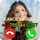 Call From Karol Prank Sevilla (Soy Luna) by SipDev