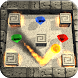 Fireball Treasures by CrazyCrab