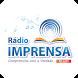 Rádio Imprensa Anapolis by Access Mobile CWB