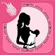 Calm Childbirth by Aluna Moon Publishing