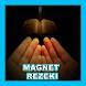 Magnet Rezeki by arditeknologi