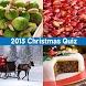2015 Christmas Quiz