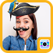 Hat Change Camera-Cool&funny Hat Photo Editor by Snap Camera
