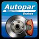 Autopar Brakes by DACOMSA SA DE CV