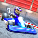 Racing car: Karting game by GXC Team