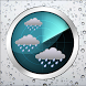 Rain Radar City by Salim Feki