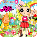 Jojo Siwa Candy World by Loyal Team