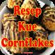 Resep Membuat Kue Cornflakes
