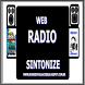 Web Rádio Sintonize by Aplicativos - Autodj Host