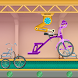 Tricycle Making Factory: Cycle Builder Simulator by Smile Stones Studio