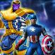 Multi Superheroes vs Immortal Super Villains by Tap 2 Run