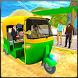 Tuk Tuk Offroad Auto Rickshaw by The Games Flare
