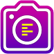 WandCam - Custom Photo Camera with Overlays by WandApps