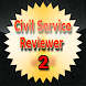 Phil Civil Service Reviewer by zhack