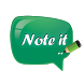 NoteIt Create and Share Notes by SnapKirana Info Pvt Ltd