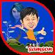 Petualangan Samson dan Dahlia
