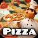 Receta fácil de pizza casera by lizanoapps