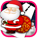 Xmas Santa Runner by salon games for girls