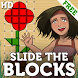 Slide the Blocks HD Free by Harlaut Sylvain