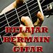 Belajar Bermain Gitar Cepat by Lauren Bird Dev
