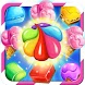 Cake Splash Mouth-watering by bubble shooter store