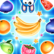 Fruit Pop Match 3 Puzzle Games by Top Trending Apps