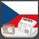 Czech Republic Radio News by Greatest Andro Apps