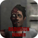 Radiation Runner - Last Man by Kimchi Factory