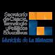 Secretaria de Ciencia by Juan Manuel Padilla