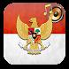 Lagu Wajib Nasional by DiamondSix