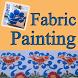Fabric Cloth Painting Designs Videos - New Ideas by Bhargav Nimavat1998