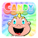 Baby Loves Candy - Sweet Tooth by Fun Fun Games!